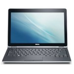 "Latitude E6220 Intel Core i5-2520M 2.50GHz Laptop - 4GB RAM, 250GB HDD, 12.5"" HD, 320GB HDD, no Optical Drive, Gigabit Ethernet - Refurbished"