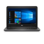 Latitude 3380 - Intel Core i3-6006U - 4GB DDR4 RAM - 128GB SSD - Windows 10 Pro
