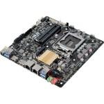 H110T/CSM LGA 1151 Mini-ITX Motherboard