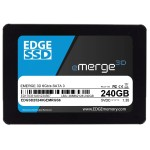 "240GB 2.5"" EMERGE 3D SSD - SATA 6GB/S"