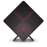 Omen X 900-011 - Full Tower Gaming Desktop Chassis - Intel Z170