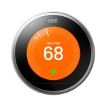 Learning Thermostat (3rd Gen)