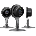 Cam Indoor Security Camera - 3 Pack