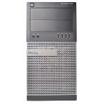 Optiplex 990 Intel Core i5-2400 3.1GHz Processor Tower PC - 8GB DDR3 Memory, 500GB HDD Storage, DVDRW, 10x USB 2.0, Gigabit Ethernet, Microsoft Windows 10 Pro 64-bit - Refurbished
