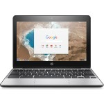 "Chromebook 11 G5 Intel Celeron N3060 Dual-Core 1.6GHz - 2GB RAM, 16GB eMMC, 11.6"" HD SVA eDP WLED anti-glare, 802.11a/b/g/n/ac, Bluetooth 4.2, Webcam, 2-cell Long Life Li-ion Polymer - (Open Box Product, Limited Availability, No Back Orders)"