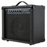 20-Watt, 1x8 Guitar Combo Amplifier