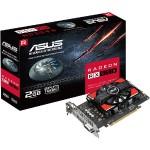Radeon RX 550 2G GDDR5 DP HDMI DVI AMD Graphics Card
