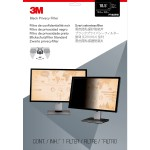 """Privacy Filter for 18.5"""" Widescreen Monitor - Display privacy filter - 18.5"""" wide - black"""