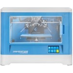 Inventor Dual Extrusion 3D Printer