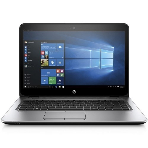EliteBook 745 G3 AMD A10-8700B Quad-Core 1.80GHz Notebook PC - 8GB RAM, 256GB SSD, 14