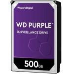 500GB 5400RPM Purple Surveillance Hard Drive