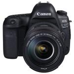 EOS 5D Mark IV - Digital camera - SLR - 30.4 MP - Full Frame - 4K / 30 fps - 4.3x optical zoom EF 24-105mm F/4 L IS II USM lens - Wi-Fi, NFC