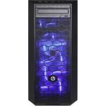 Gamer Supreme SLC9940OPT Intel Core i7-7700K 4.2GHz Desktop PC - 16GB RAM, 2TB HDD, DVD±RW/DVD+R, Gigabit Ethernet, 802.11a/b/g/n/ac, Microsoft Windows 10 Home