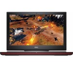"Inspiron 15 7000 Series (7567) Intel Core i5-7300HQ Quad Core 2.5GHz Notebook PC - 8GB RAM, 256GB SSD, 15.6"" FHD Anti-Glare LED-Backlit Display, 6-cell 74WHr Battery"