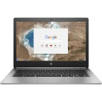 "Chromebook 13 G1 Intel Core M5-6Y57 Dual-Core 1.10GHz Notebook PC - 8GB LPDDR3, 32GB Flash Memory, 13.3"" BrightView Display, 802.11a/b/g/n/ac, Bluetooth 4.2, Chrome OS 64-bit - Refurbished"