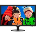 "21.5"" LED LCD Monitor - 16:9 - 5 ms"