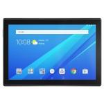 "Tab4 10 ZA2J - Tablet - Android 7.1 (Nougat) - 16 GB eMMC - 10.1"" IPS (1280 x 800) - microSD slot - slate black"