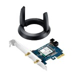 Wireless-AC1200 Bluetooth 4.2 PCIe/mPCIe adapter
