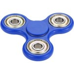 MYEPADS Tri-Spinner Fidget Focus Toy for Kids & Adults - Fun - Blue