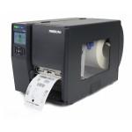 4 Inch 203DPI Barcode Printer with Rewind, Peel