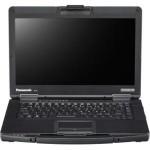 "Toughbook CF-54FP156VM 14"" Touchscreen LCD Notebook - Intel Core i7 (6th Gen) i7-6600U Dual-core (2 Core) 2.60 GHz - 16 GB DDR3L SDRAM - 1 TB SSD - Windows 10 Pro"