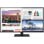 """43"""" (42.51"""" diagonal) UHD 4K Monitor – Multitasking Monitor"""