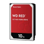"10TB Red 5400rpm 256MB Cache SATA 6.0Gb/s 3.5"" Internal NAS Hard Drive"