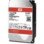 "10TB Red 7200rpm 256MB Cache SATA 6.0Gb/s 3.5"" Internal NAS Hard Drive"