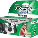 QuickSnap Flash X-TRA 800, 27 Exposures
