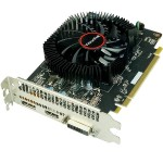 Radeon RX 550 2GB GDDR5 3M (DP,HDMI, DL-DVI)