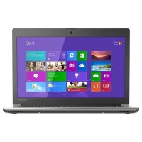 "Toshiba Tecra Z40-A Intel Core i7-4600U Dual-Core 2.10GHz Notebook PC - 8GB RAM, 320GB Hard Drive, 14"" HD Flat LED eDP, Gigabit Ethernet, Bluetooth v4.0, Webcam - Refurbished TZ40AI710P"