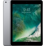 "9.7"" iPad (2017, 128GB, Wi-Fi Only, Space Gray)"