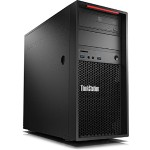 ThinkStation P320 30BH - Tower - 1 x Core i7 7700 / 3.6 GHz - RAM 8 GB - SSD 512 GB - TCG Opal Encryption - DVD-Writer - Quadro P600 / HD Graphics 630 - GigE - Win 10 Pro 64-bit - monitor: none - TopSeller