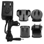 DC Power Adapter - 5V, 2A - Power adapter - AC 110-240 V