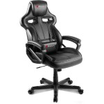Milano Gaming Chair - Black