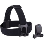 HEAD STRAP PLUS QUICK CLIP