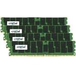 256GB Kit (4 x 64GB) DDR4-2400 LRDIMM