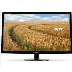 "S241HL bmid Widescreen 24"" LED-Backlit LCD Monitor"