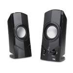 Contemporary 2.0 USB Powered Speaker System