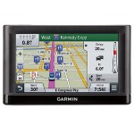 nüvi 55LMT GPS Navigators System with Spoken Turn-By-Turn Directions, Preloaded Maps and Speed Limit Displays (Lower 49 U.S. States) - Refurbished