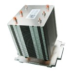 Processor heatsink - 1U - for PowerEdge R730
