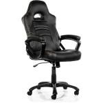 Enzo Gaming Chair - Black