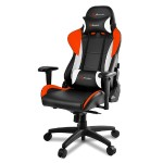 Verona Pro V2 Gaming Chair - Orange
