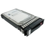 "AX - Hard drive - 300 GB - hot-swap - 3.5"" LFF - SAS - 15000 rpm (Open Box Product, Limited Availability, No Back Orders)"