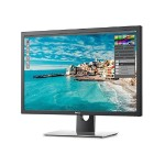 "UltraSharp UP3017 - LED monitor - 30"" (30"" viewable) - 2560 x 1600 - IPS - 350 cd/m² - 1000:1 - 6 ms - 2xHDMI, DisplayPort, Mini DisplayPort - black (Open Box Product, Limited Availability, No Back Orders)"
