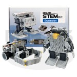 BIOLOID STEM Expansion Robot Kit