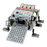 BIOLOID STEM Standard Robot Kit