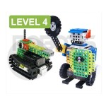 DREAM LEVEL 4 KIT EN  TOYS DREAM EDUCAT