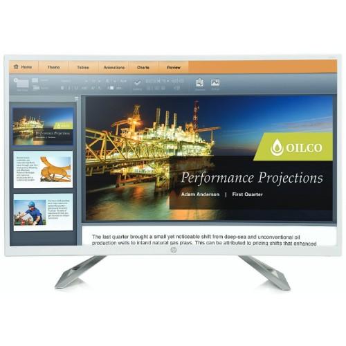 N320c - LED monitor - curved - 31.5