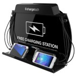 Wall Mount Table Top Charging Station